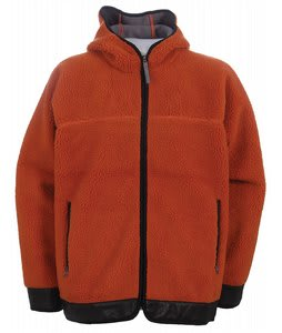 Burton Canal Fleece