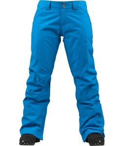 Burton Canary Snowboard Pants Blue-Ray