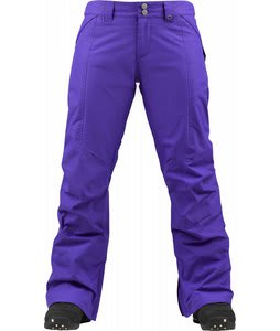 Burton Canary Snowboard Pants Moonraker