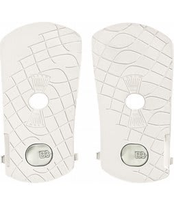 Burton Cantbed For EST Bindings White