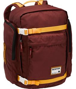 Burton Canyon Backpack Crimson 28L