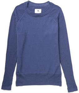 Burton Canyon Sweater Vermeer Blue