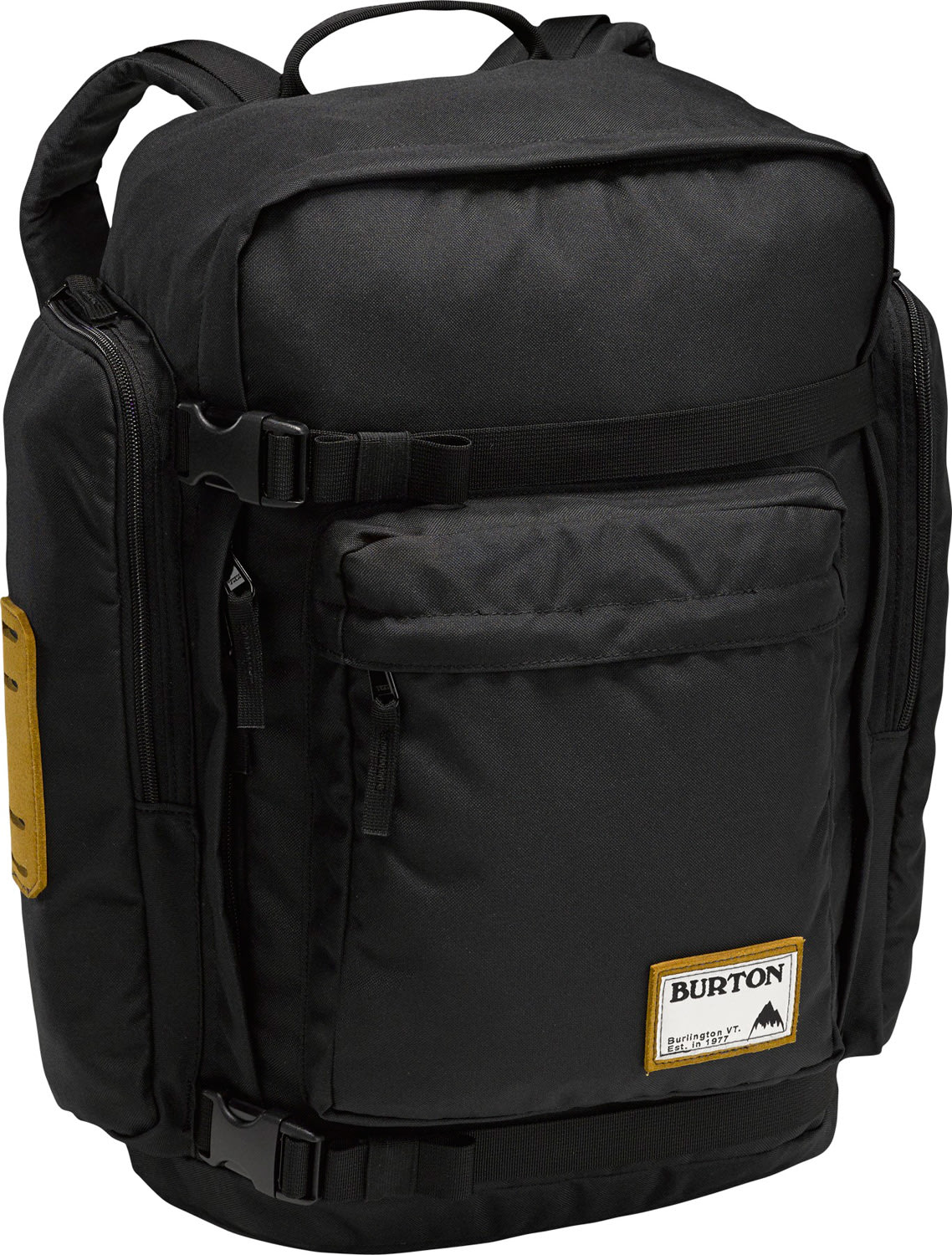 Burton Canyon Backpack True Black 28L