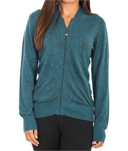 Burton Captain Track Sweater Dragonfly
