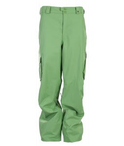 Burton Cargo Snowboard Pants Chlorophyll
