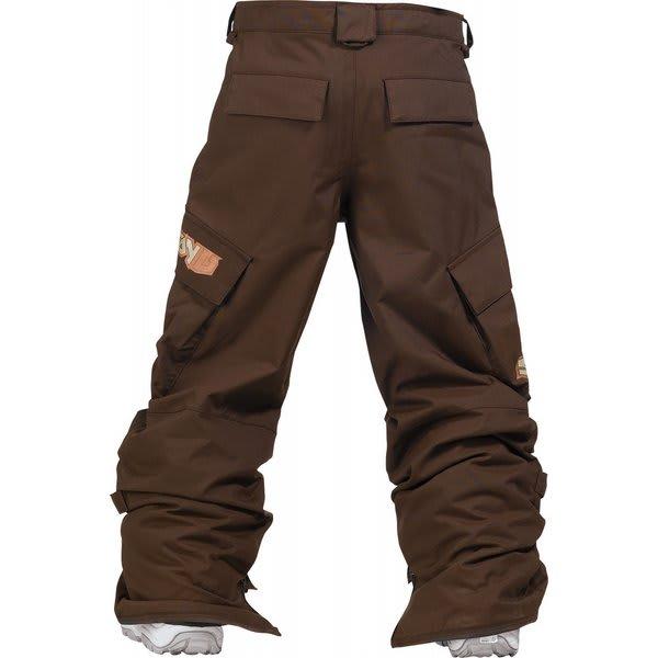 burton cargo snow pants thumbnail 2