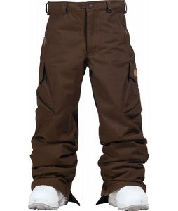 Burton Cargo Snow Pants