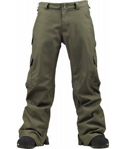 Burton Cargo Snowboard Pants Keef