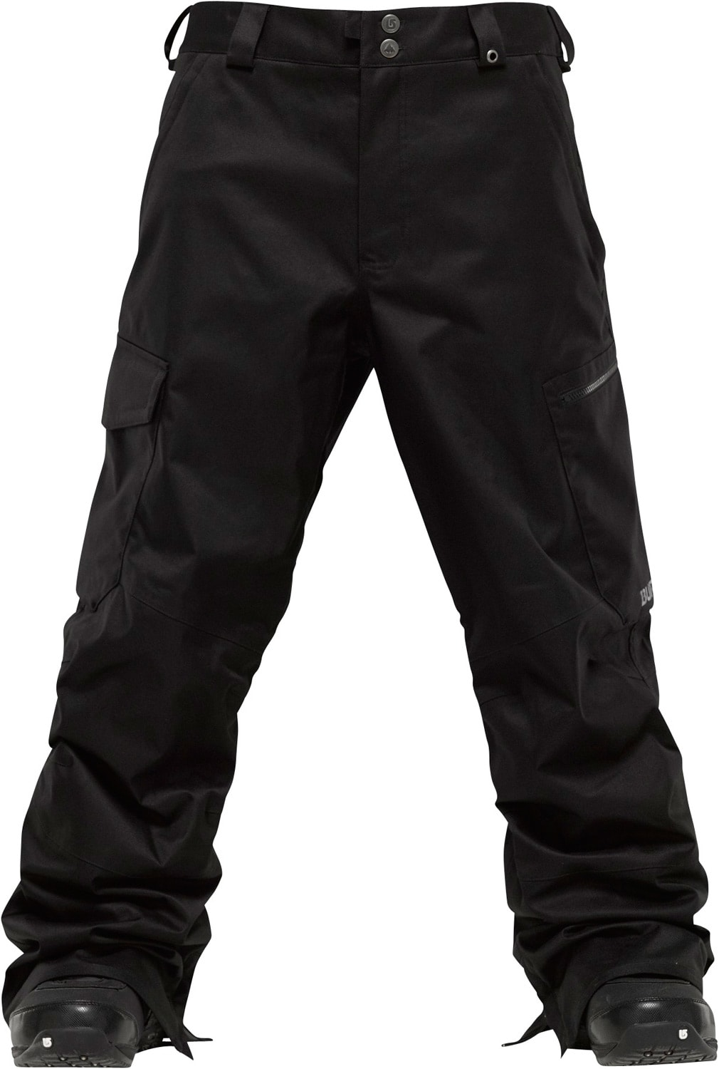 Shop for Burton Cargo Snowboard Pants True Black - Men's