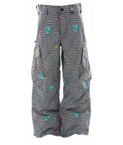 Burton Cargo Snowboard Pant Optiwarp Print