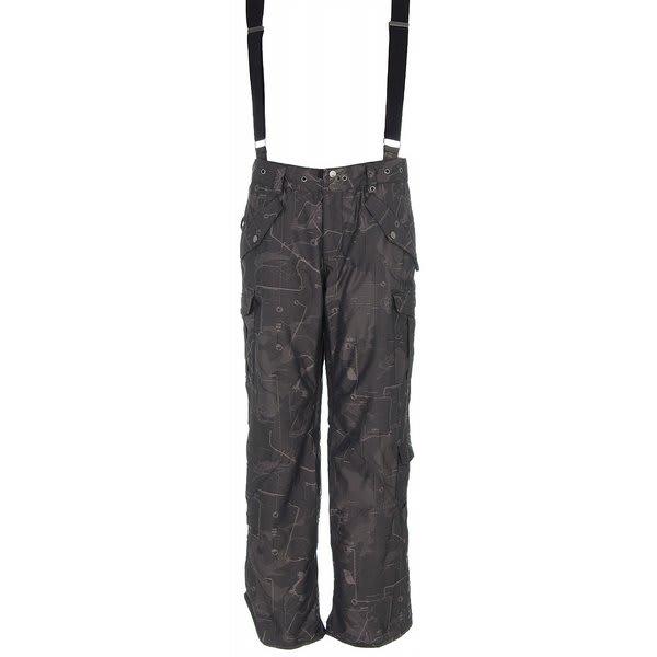 Burton Cargo Elite Snowboard Pants