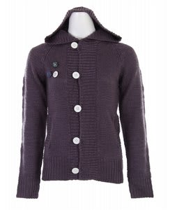 Burton Carnaby Sweater Graystone