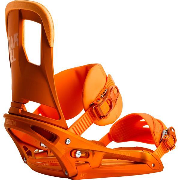 On Sale Burton Cartel Est Snowboard Bindings Up To 40 Off