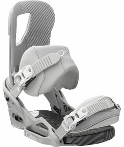 Burton Cartel EST Snowboard Bindings Cement