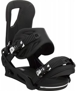 Burton Cartel Limited Snowboard Bindings