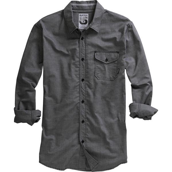 Burton Cascade Flannel True