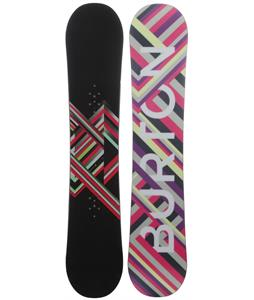 Burton Charm Snowboard 142
