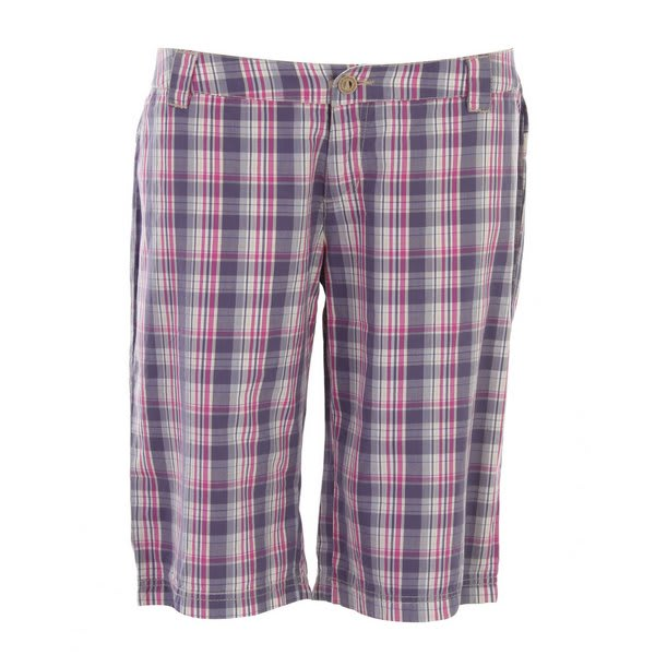 Burton Check Point Shorts