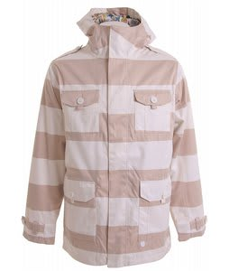 Burton Ronin Cheetah Snowboard Jacket