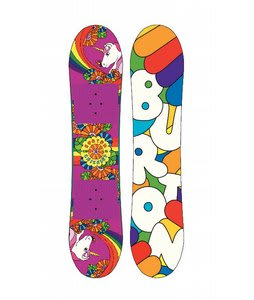 Burton Chicklet Snowboard 100