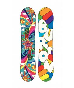 Burton Chicklet Snowboard 110