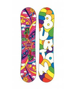 Burton Chicklet Snowboard 120