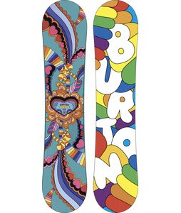 Burton Chicklet Snowboard 125