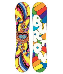 Burton Chicklet Blem Snowboard 115