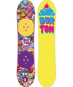Burton Chicklet Snowboard