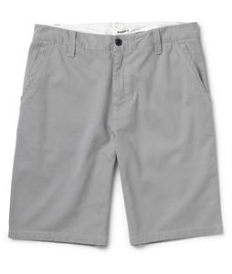 Burton Chill Shorts Pewter