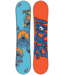 Burton Chopper Snowboard 130