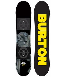 Burton Chopper Star Wars Snowboard 100