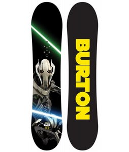 Burton Chopper Star Wars Snowboard Early Release