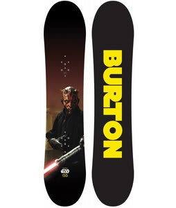 Burton Chopper Star Wars Snowboard 130