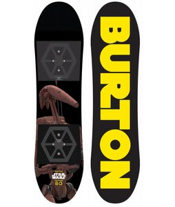 Burton Chopper Star Wars Snowboard 80