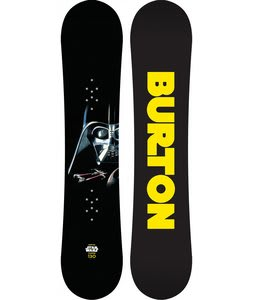 Burton Chopper Star Wars Blem Snowboard