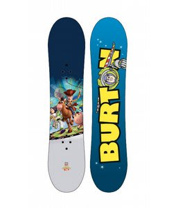 Burton Chopper Toy Story Snowboard 100