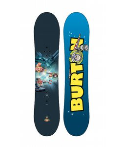 Burton Chopper Toy Story Snowboard 110