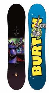 Burton Chopper Toy Story Snowboard