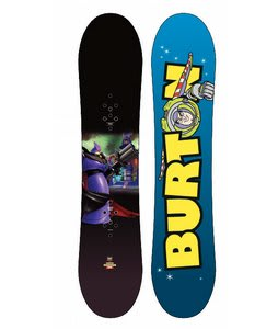 Burton Chopper Toy Story Snowboard 115