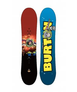 Burton Chopper Toy Story Snowboard 120