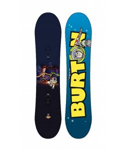 Burton Chopper Toy Story Snowboard 125