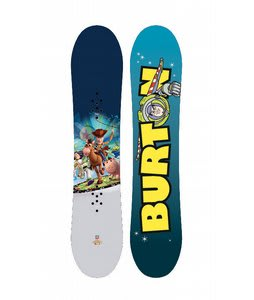 Burton Chopper Toy Story Snowboard 130