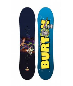 Burton Chopper Toy Story Snowboard 90