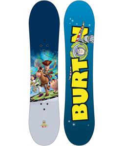 Burton Chopper Toy Story Blem Snowboard 100