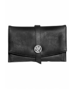 Burton Christie Leather Wallet