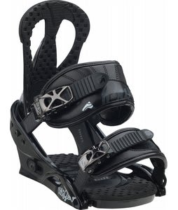 Burton Citizen Snowboard Bindings Black