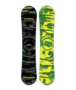 Burton Clash Snowboard 145
