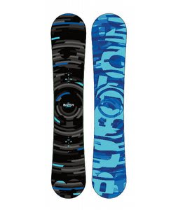 Burton Clash Snowboard 158