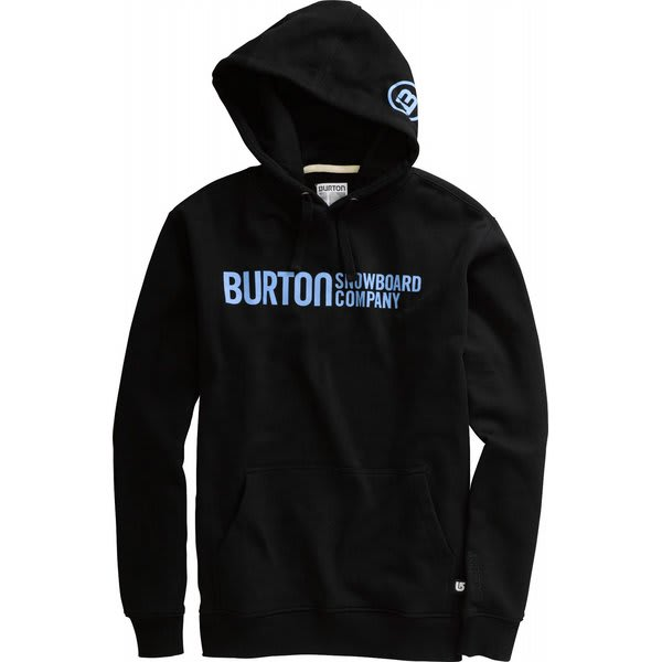 Burton Classic Horizontal Hoodie
